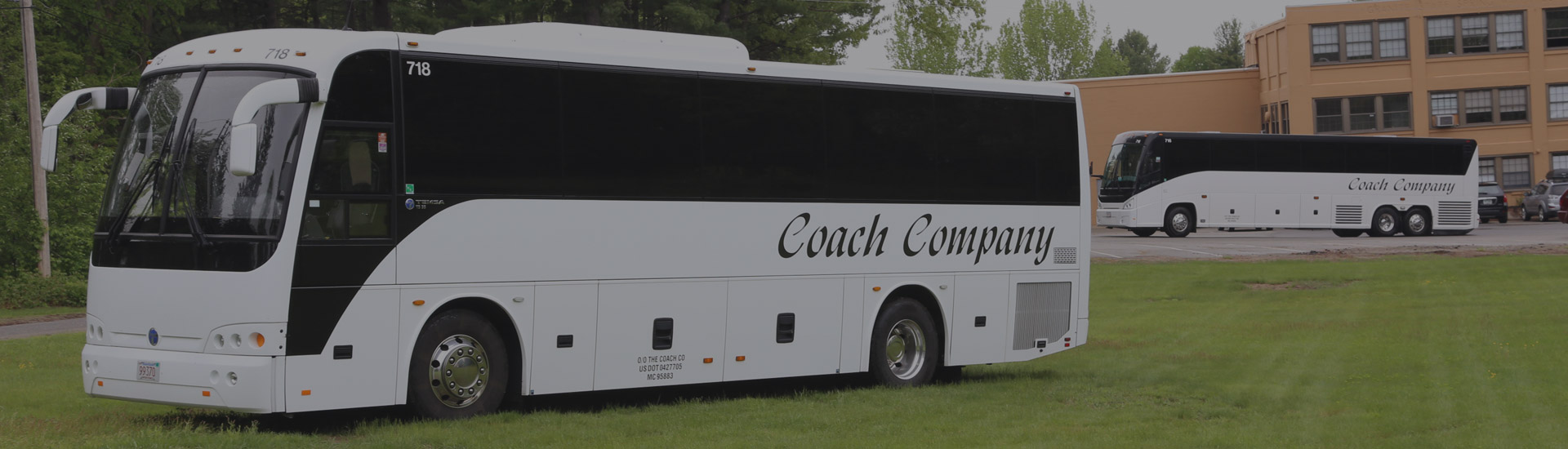 HOME - Coach Company